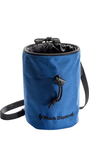 Black Diamond Mojo Chalkbag M-L Denim